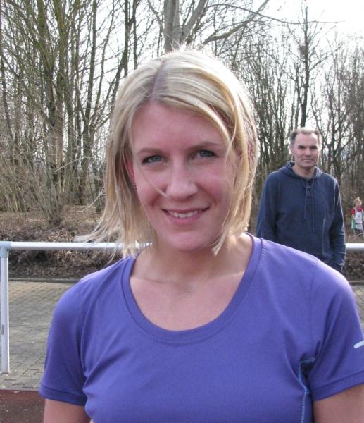 Anja Huth